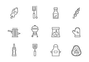 【牛排图片】32套 Illustrator 牛排图案下载,牛排素材推荐款