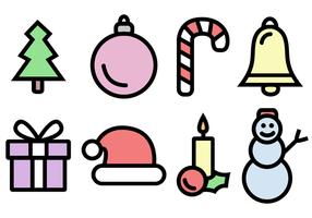 【礼物素材】34套 Illustrator 礼物图片下载,礼物 icon推荐款