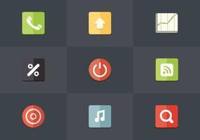 【手机图形】68套 Illustrator 手机插图下载,手机图标推荐款