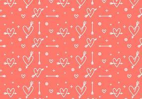 【心型图案】35套 Illustrator 心型图库下载,心型素材推荐款
