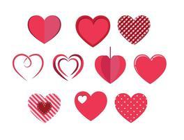 【爱心图示】精选30款爱心图示下载,爱心标志免费推荐款
