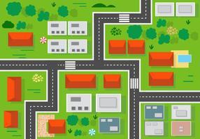 【地图素材】60套 Illustrator 地图图示下载,地图 icon推荐款