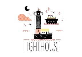 【灯塔图案】精选35款灯塔图案下载,灯塔图片免费推荐款