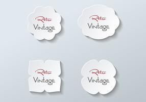 【标签设计】精选35款标签设计下载,标签制作免费推荐款