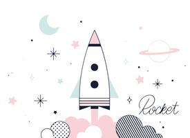 【火箭卡通图】精选36款火箭卡通图下载,火箭卡通免费推荐款