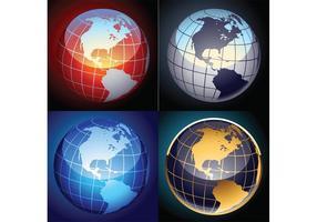 【地球图案】精选40款地球图案下载,地球图免费推荐款
