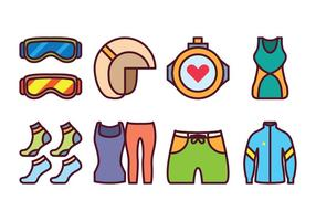 【运动服版型】 44套Illustrator 运动服版型下载,运动服图案设计