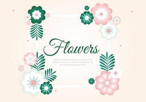 【春天背景】35套 Illustrator 春天图片下载,春天素材推荐款
