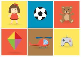 【娃娃图案】35套 Illustrator 娃娃卡通图下载,娃娃图库推荐款