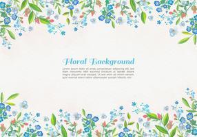 【花素材】32套 Illustrator 花壁纸下载,花背景推荐款