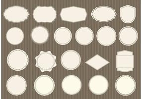 【徽章图案】 75套illustrator 徽章图案下载,徽章素材推荐