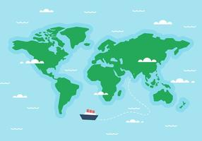 【世界地图】精选38款世界地图下载,世界地图素材免费推荐款