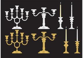 【蜡烛图案】40套 Illustrator 蜡烛素材下载,蜡烛图形推荐款