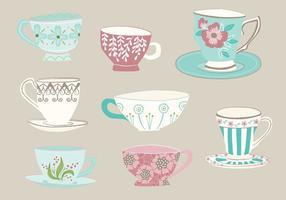 【咖啡杯图案】34套 Illustrator 咖啡杯素材下载,咖啡杯图片推荐款