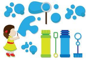 【泡泡图】32套 Illustrator 泡泡素材下载,泡泡图案推荐款