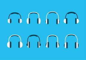 【耳机符号】34套 Illustrator 耳机图示下载,耳机卡通图案推荐款