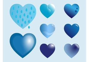 【爱心ICON】70套illustrator 爱心 icon素材下载,爱心向量图案推荐