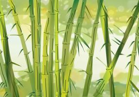 【竹子素材】74套 Illustrator 竹子图案下载,竹子图片推荐款