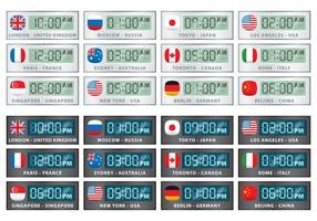 【时钟素材】精选38款时钟素材下载,时钟符号免费推荐款