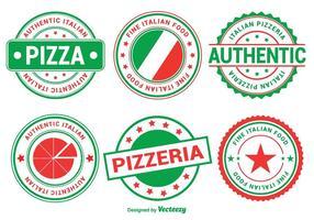 【披萨图片】35套 Illustrator 披萨卡通下载,披萨图案推荐款