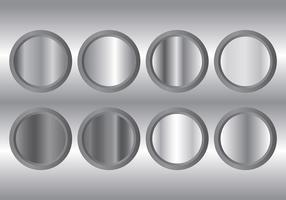 【金属背景】70套 illustrator 金属背景图素材下载,工业风背景推荐