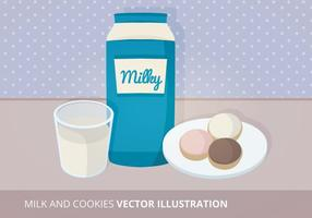 【牛奶图片】35套 Illustrator 牛奶素材下载,牛奶卡通图推荐款