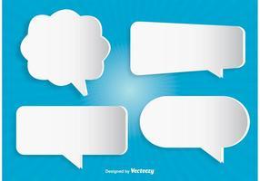 【对话框素材】86套 Illustrator 《LINE对话框素材》免费下载