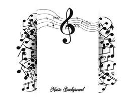 【音符图案】102套 illustrator 音乐符号图案下载,音乐图案推荐