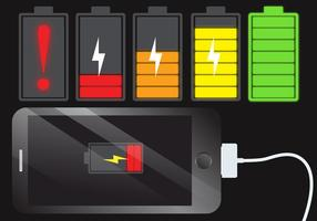 【电池符号】26套 Illustrator 电池图示下载,电池icon推荐款