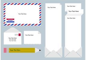 【信封范例】精选38款信封范例下载,信封范本免费推荐款
