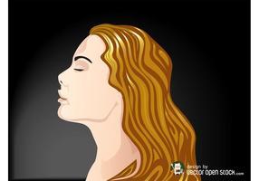 【女生卡通图】38套 Illustrator 女生q版图下载,女孩图片推荐款