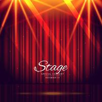 【舞台背景】精选32款舞台背景下载,舞台素材免费推荐款