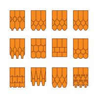 【屋顶设计】精选35款屋顶设计下载,屋顶样式免费推荐款