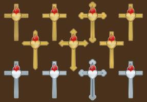 【十字架符号】精选38款十字架符号下载,十字架图案免费推荐款