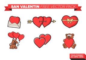 【情人节图案】90套 Illustrator 情人节快乐图案下载,情人节贺卡推荐