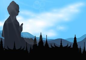 【佛像图】65套 illustrator 佛像图片下载 ,佛像图档推荐款