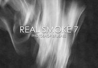 【烟雾效果】86套专业版PHOTOSHOP 烟雾效果免费下载