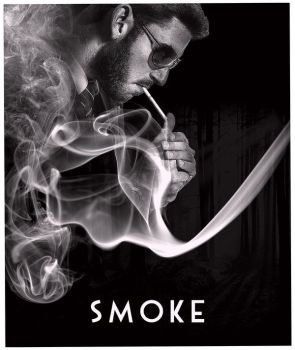 Smoke by crilleb50