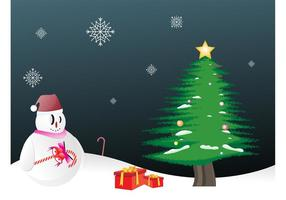 【雪人图案】34套 Illustrator 雪人图片下载,雪人卡通图推荐款