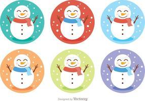 【雪人卡通图】精选38款雪人卡通图下载,雪人插图免费推荐款