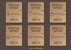【优惠券设计】精选56款优惠券设计下载,优惠券制作免费推荐款