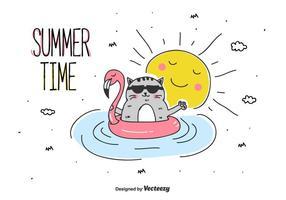 【夏天素材】精选35款夏天素材下载,夏天图片免费推荐款