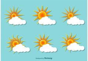 【太阳图案】65款 illustrator 太阳图片素材下载,太阳图腾推荐款