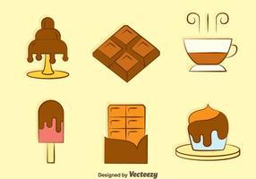 【巧克力图片】精选35款巧克力图片下载,巧克力卡通免费推荐款
