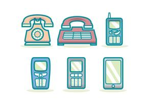 【电话icon】精选40款电话icon下载,电话符号免费推荐款