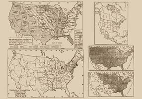【地图插画】精选38款地图插画下载,地图壁纸免费推荐款