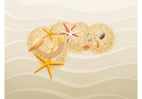 【海星图片】35套 Illustrator 海星图案下载,海星素材推荐款