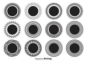 【圆形图案】精选35款圆形图案下载,圆形图腾免费推荐款
