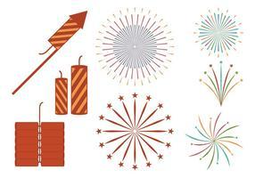 Firecracker Set
