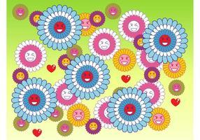 【菊花图片】32套 Illustrator 菊花图案下载,菊花图腾推荐款